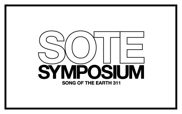 SOTE SYMPOSIUM
